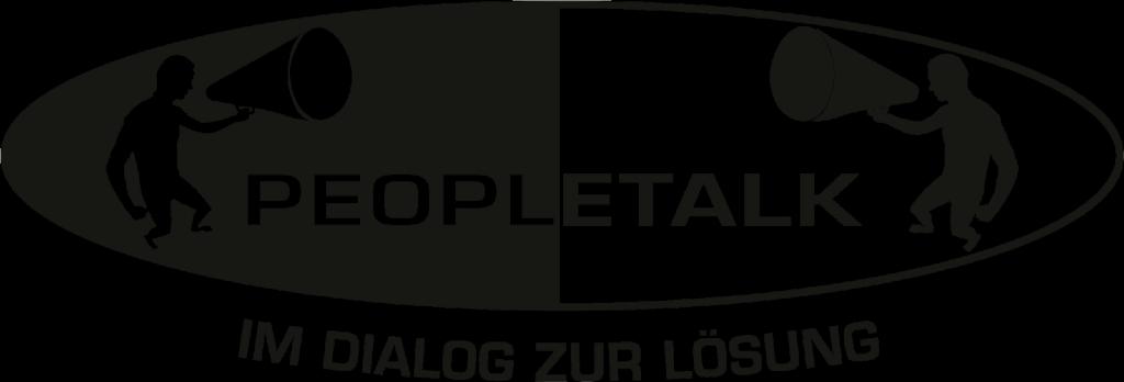 Logo Peopletalk