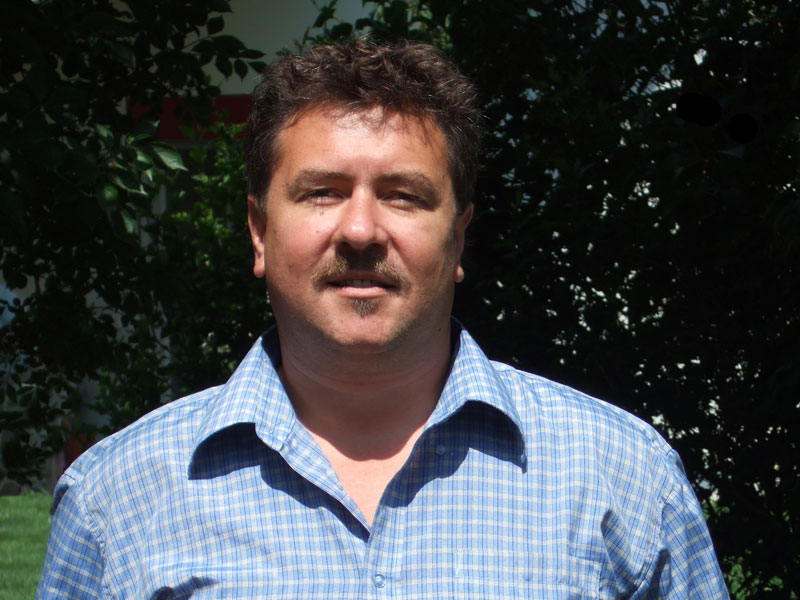 Georgio Wiss
