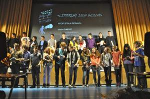Peopletalk-Reinach Premiere